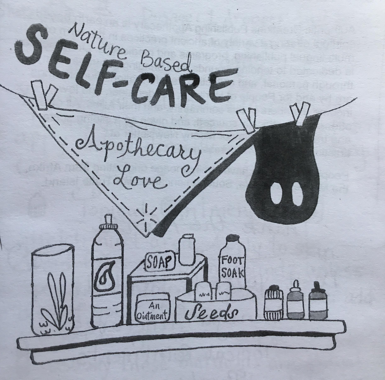 Nature Based Self Care
