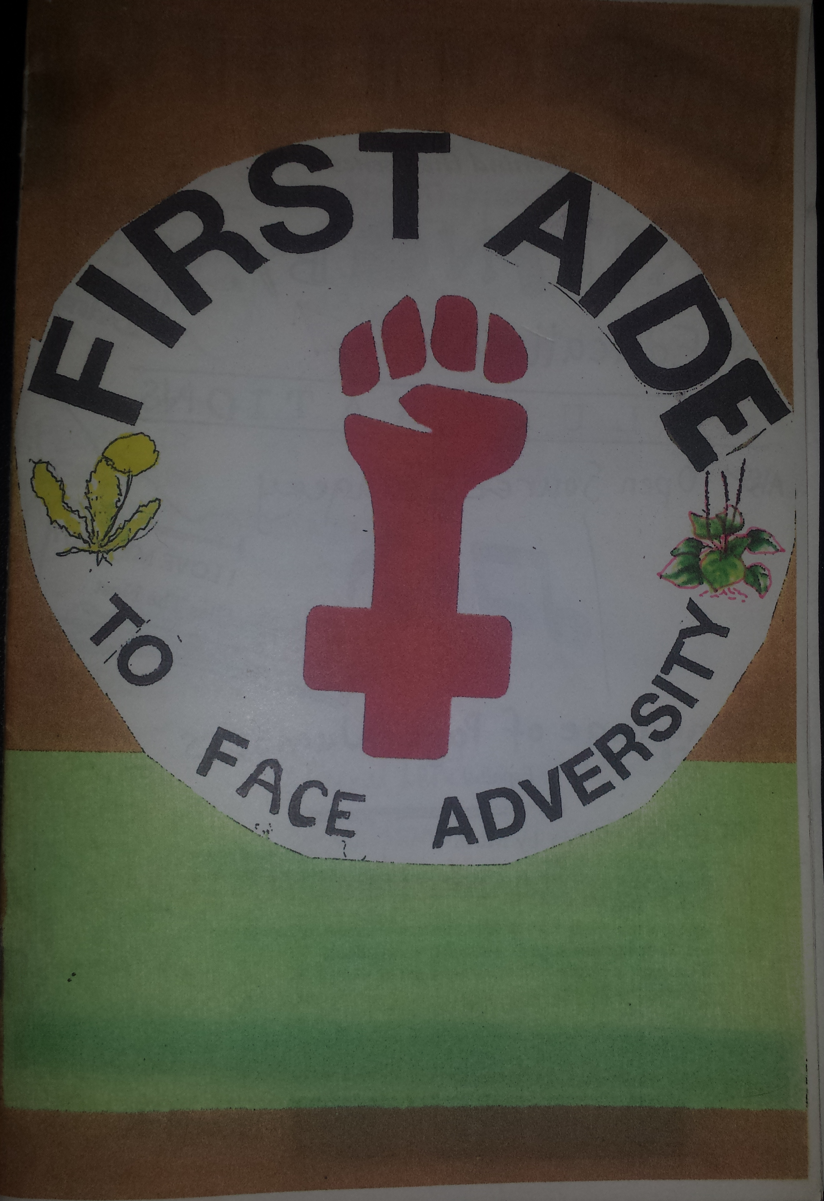 first aide cover