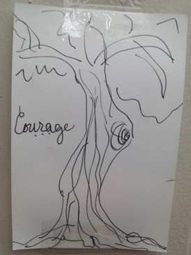 Courage Willow