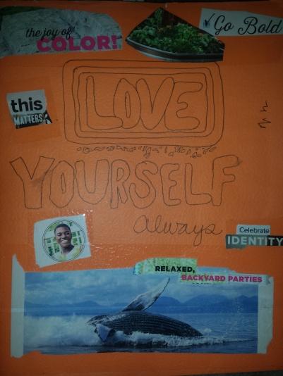 Love yourself Always